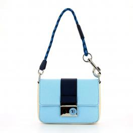 Trussardi Jeans Mini borsa a mano With Love Sun - 1