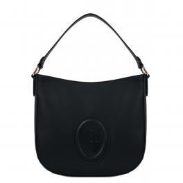 Trussardi Hobo Bag Lisbona Black - 1