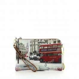Pochette Handle Small Yesbag-BUS/RIDE-UN
