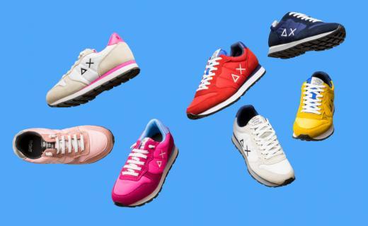 Sun68 shoes