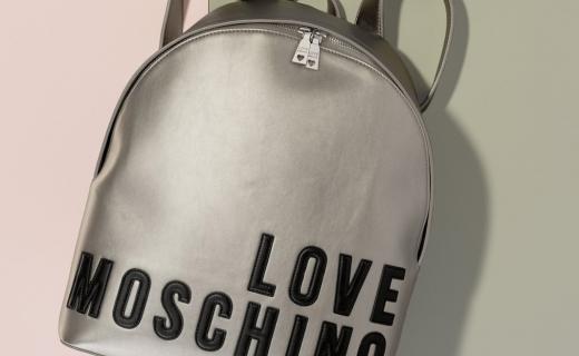 Borse Love Moschino e accessori | Nuova Collezione Primavera Estate